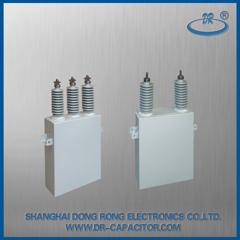 提供上海高压电容器批发 东容供