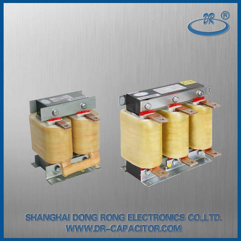 上海直流电抗经久耐用质量稳定 东容供