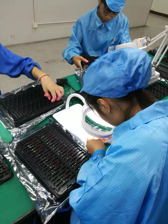 上海第三方返工公司,返工