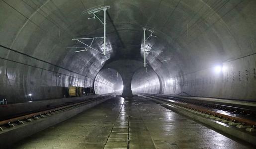 内蒙古本地隧道工程专业团队,隧道工程