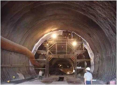 上海承接隧道工程哪家好,隧道工程