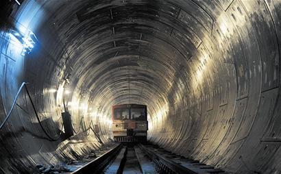 上海正规隧道工程机构,隧道工程