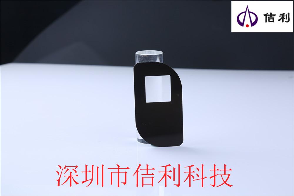 手机PC镜片加工 深圳市佶利科技供应
