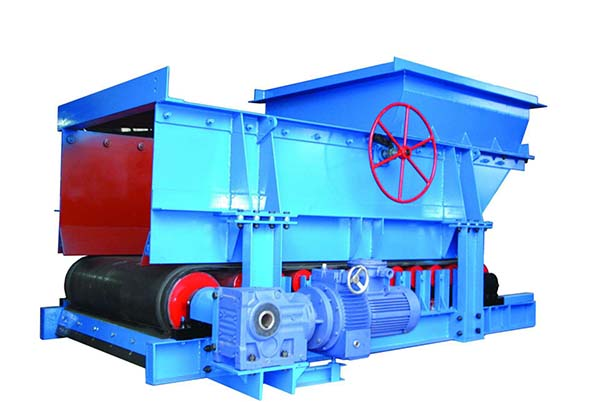 Professional manufacturer of Yangzhou mine belt feeder