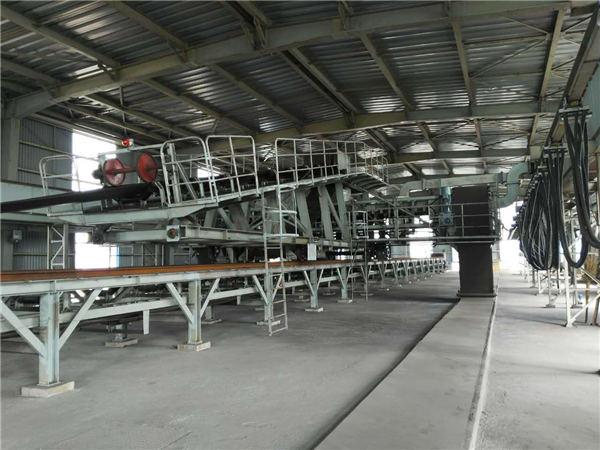 山西自动卸料车 江阴拓高机械供应