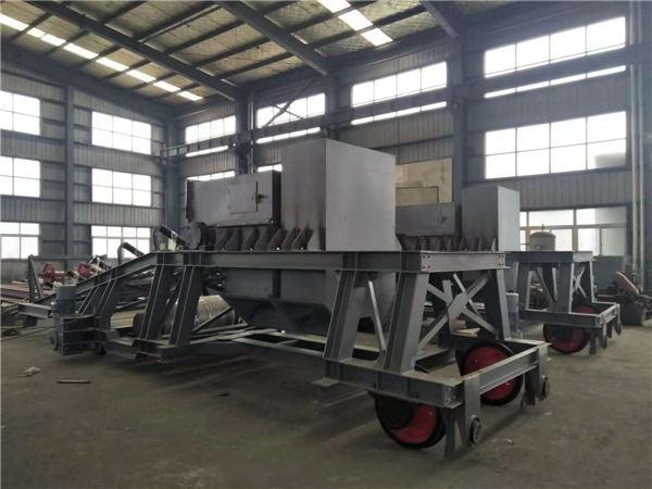 泰州重型卸料车报价 江阴拓高机械供应