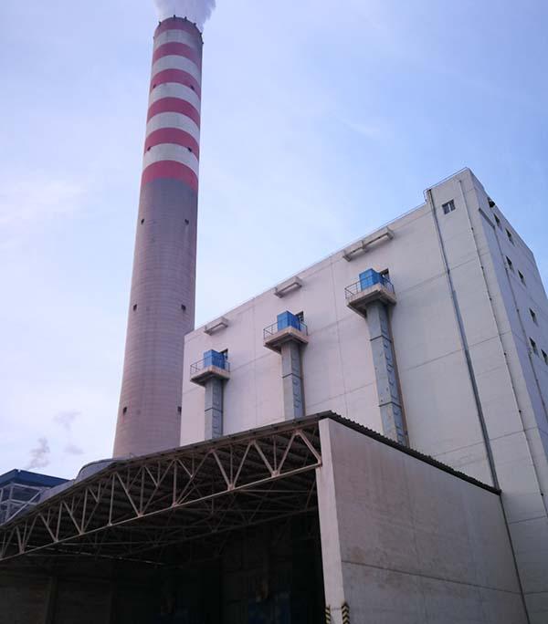 盐城带物料回收装置大倾角输送机 江阴拓高机械供应