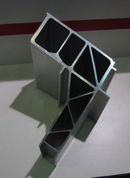 非标工字铝制品L型角铝 材料6063铝上海玖伊金属制品供应「上海玖伊金属制品供应」