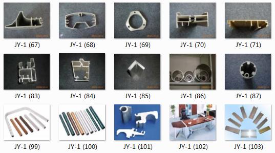 非标滑道铝制品正方管,铝制品