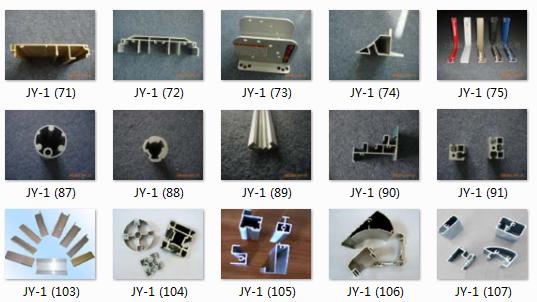 来图来样加工电梯铝制品保护铝套实物 根据样件加工 异形铝制品「上海玖伊金属制品供应」