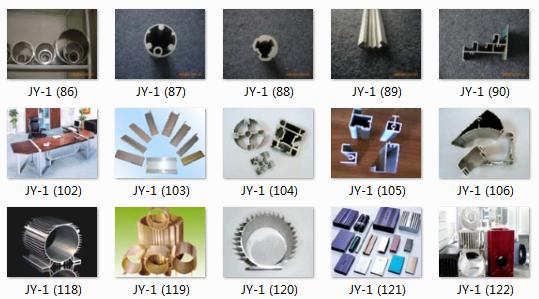 嘉定区上海玖伊金属制品铝制品大截面铝圆管 欢迎咨询 上海玖伊金属制品供应