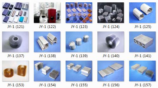 上海玖伊铝制品异型电瓶外壳 欢迎咨询 上海玖伊金属制品供应