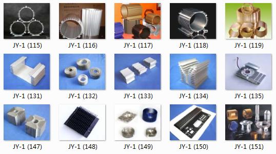 特种铝材大截面铝管 不规则铝合金风口 上海玖伊金属制品供应「上海玖伊金属制品供应」