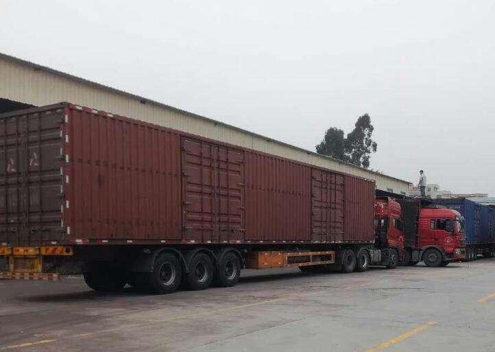 江阴到哈尔滨专线电话号码 服务为先「江苏益蒙国际物流供应」
