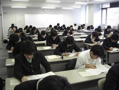 盐城官方日本高中留学,日本高中留学