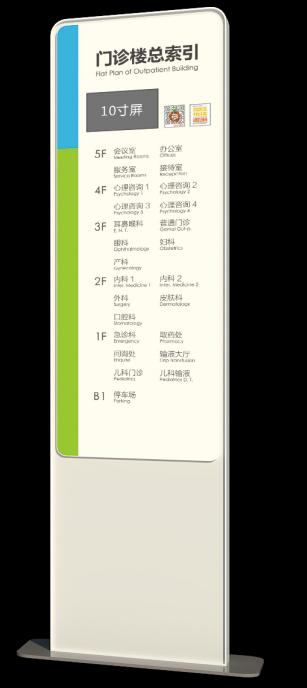 广州本地标识牌「深圳市路易鑫广告供应」