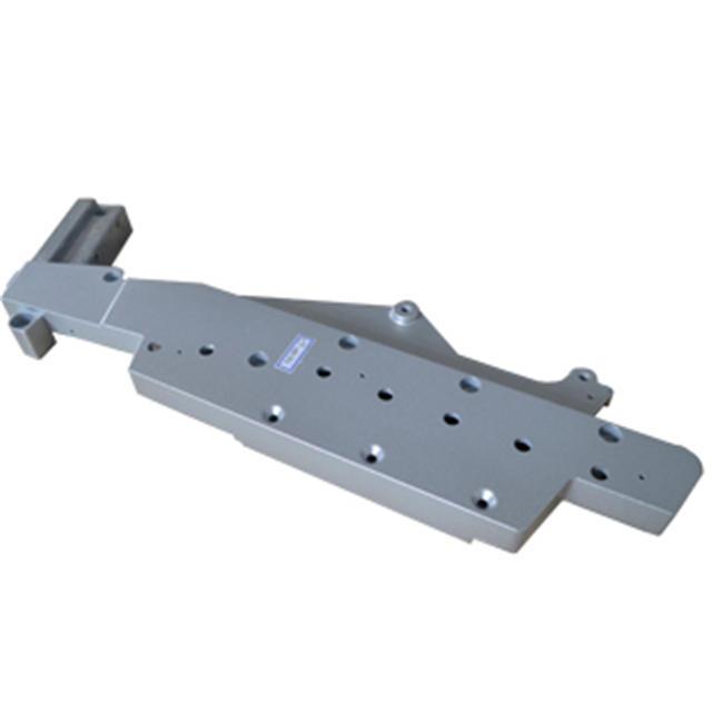 海门铝合金汽车配件模具生产 服务至上 南通爱特有色金属制品供应