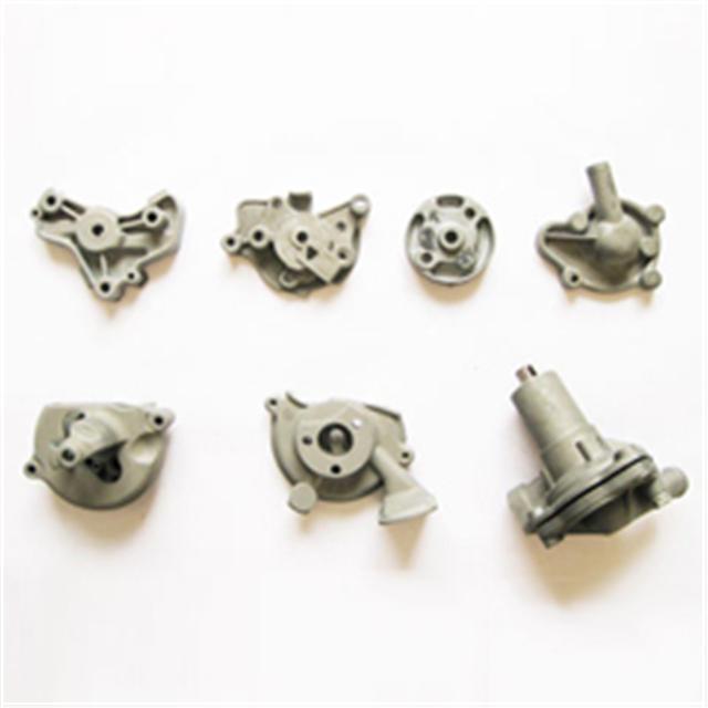 启东铝压铸模具价格 欢迎来电 南通爱特有色金属制品供应