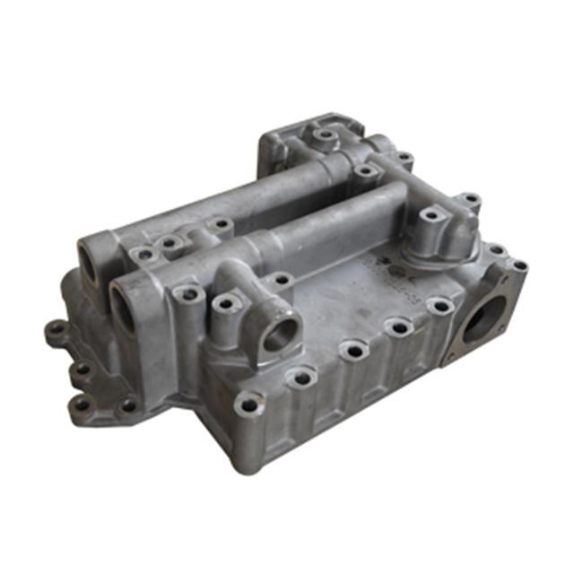 港闸锌压铸模具加工 贴心服务 南通爱特有色金属制品供应