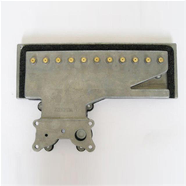 锌合金压铸模具定制价格 诚信服务 南通爱特有色金属制品供应