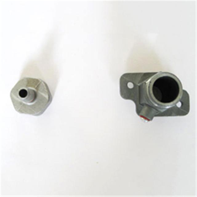 分配器壓鑄件廠家定制 誠信服務 南通愛特有色金屬制品供應
