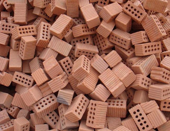 南通黏土红砖批发市场,红砖