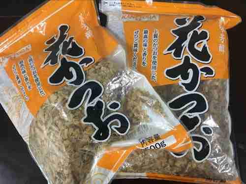 原裝柴魚片 誠信經營「寧波金虎食品供應」