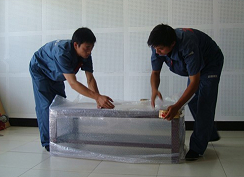 青海中型搬家公司怎么找 西宁大山家政供应