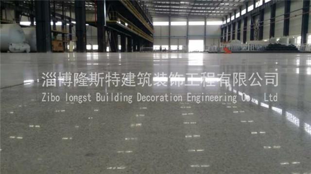 菏澤室內地坪工程「隆斯特建筑裝飾工程供應」
