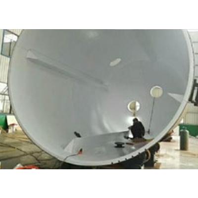 日照内衬聚四氟乙烯设备供应「淄博松尚复合材料供应」