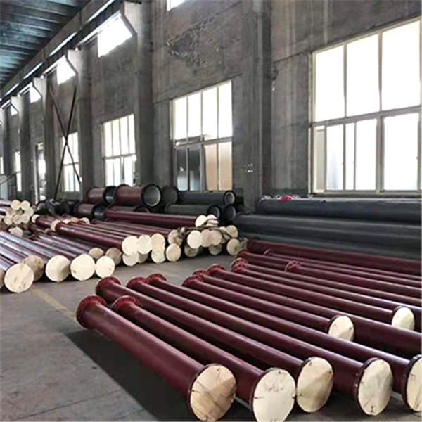新疆內襯聚四氟乙烯管道廠,管道