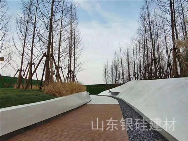 北京广场金刚石砖厚度「山东银硅建材供应」