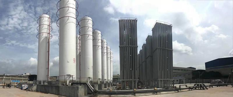 浦东新区氮氧气订购 欢迎来电「上海德伦气体设备供应」