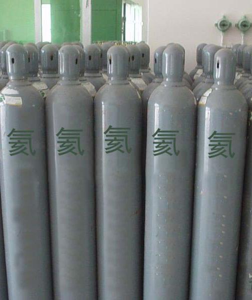 嘉定区气体 氦气批发 欢迎咨询「上海德伦气体设备供应」