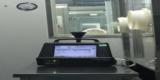 江苏悬浮粒子测试手术室检测诚信为本 欢迎来电 旦霆生物科技供应