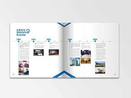 江苏专业企业画册源头直供 服务至上「建彩数码印刷供应」