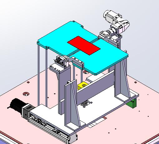 江苏半导体薄膜穹折测试弯折机 苏州千宇光学科技供应
