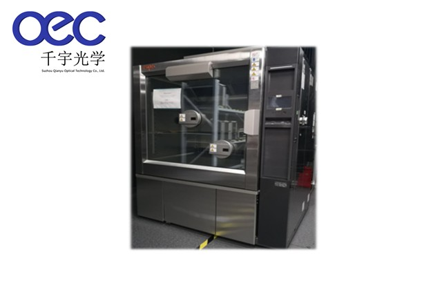 江苏国产高长温光学测试系统 苏州千宇光学科技供应