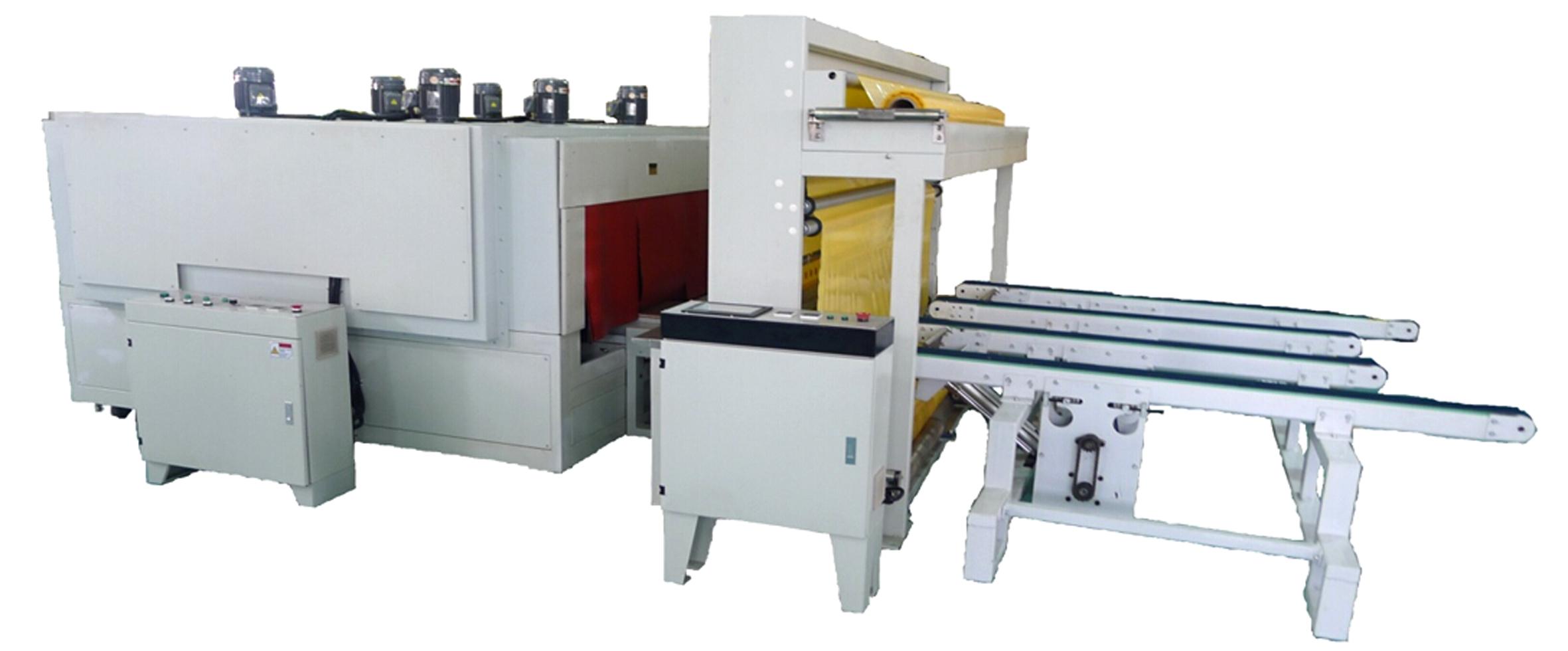 江苏优质封切收缩包装机厂家报价 欢迎来电 上海固好包装机械供应
