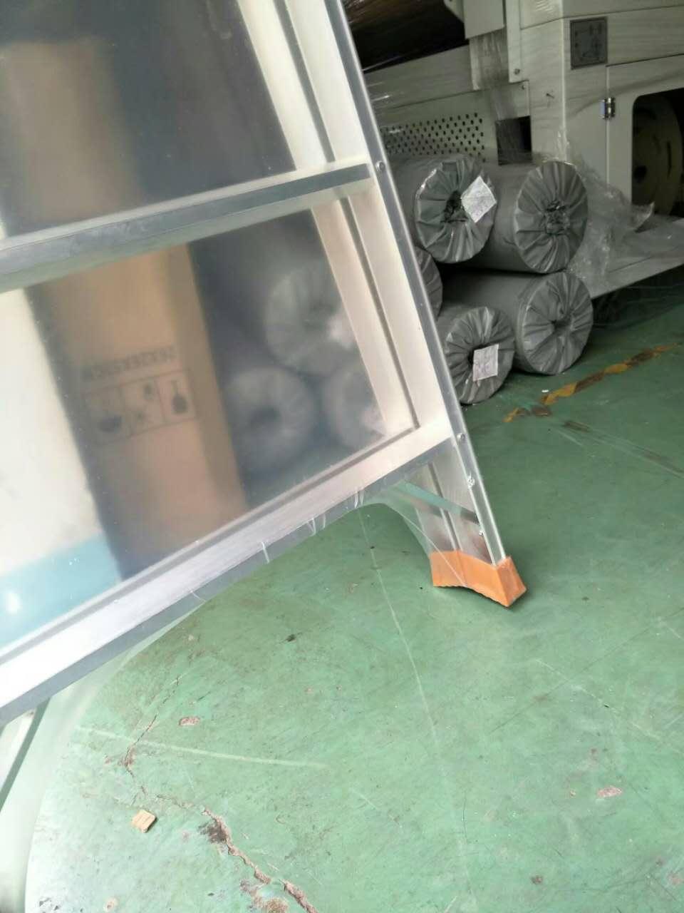 江苏印尼瓶子封切机热收缩机 有口皆碑 上海固好包装机械供应