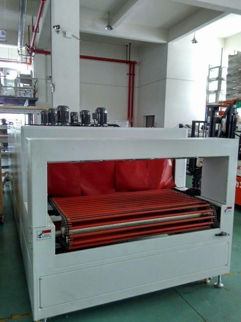 上海A4封切机热收缩包装机 创新服务 上海固好包装大发棋牌APP下载供应