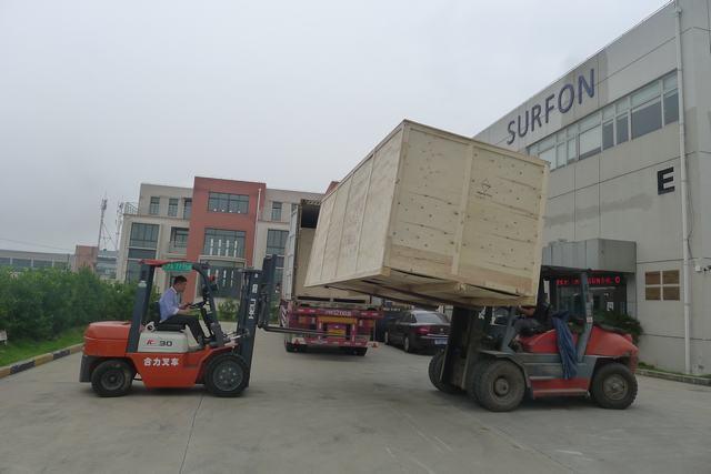 江苏糖果盒封切机收缩机 创造辉煌 上海固好包装机械供应