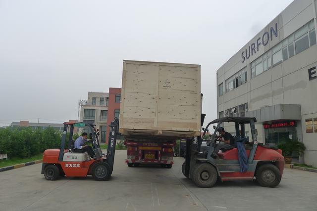 江苏双包封切机收缩机 值得信赖 上海固好包装机械供应
