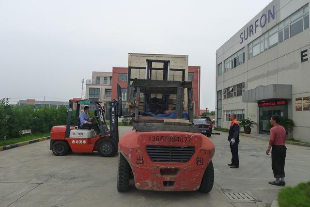 上海高脚杯封切机收缩炉 真诚推荐 上海固好包装机械供应
