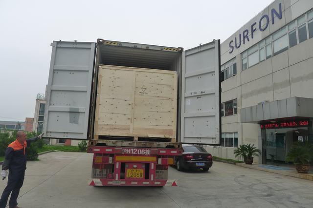 上海卸妆水瓶子封切机收缩炉 来电咨询 上海固好包装机械供应
