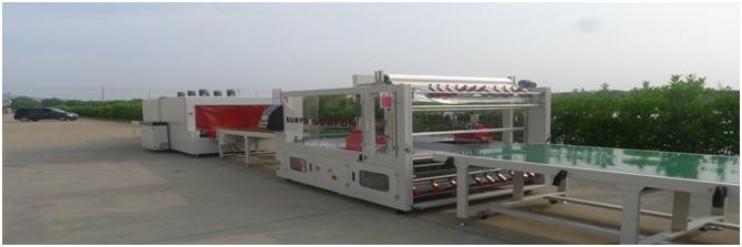 江苏蜂花封切机收缩炉 诚信为本 上海固好包装机械供应