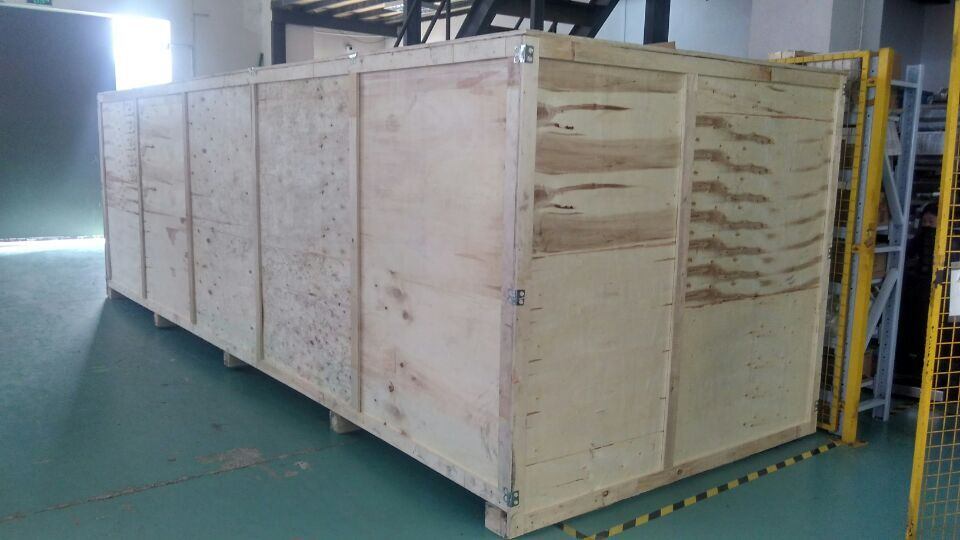 松江区轴承封切机热收缩包装机 服务为先 上海固好包装大发棋牌APP下载供应