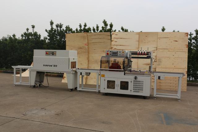 口碑好封切機上門維修 服務至上 上海固好包裝機械供應