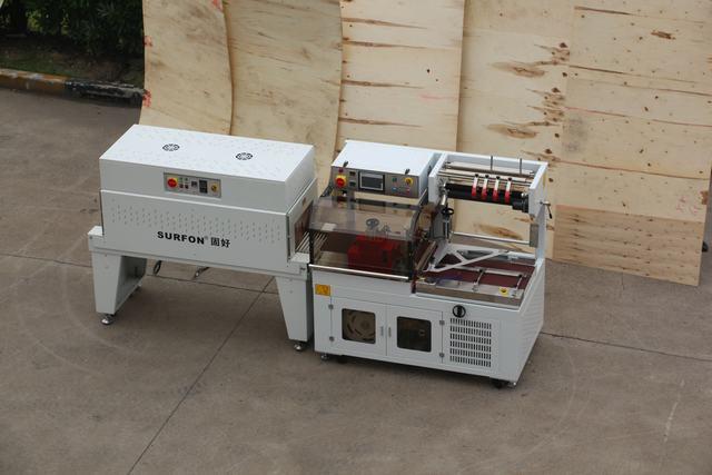 上海蛋糕盒子封切机炉子 客户至上 上海固好包装机械供应
