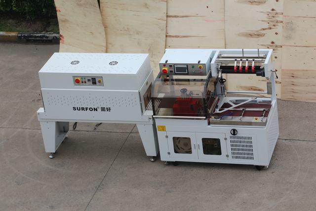 上海南非电线封切机热收缩机 创新服务 上海固好包装机械供应